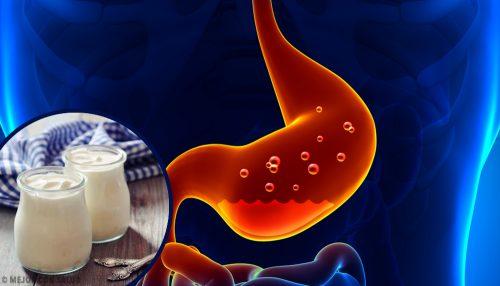 如何在家快速治療胃炎