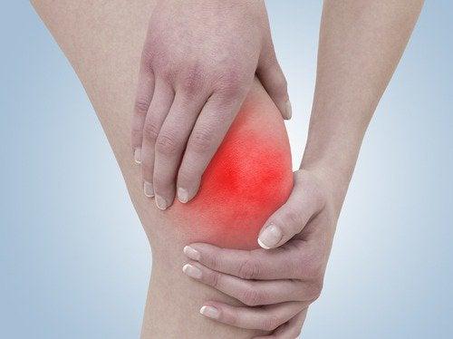 緩解膝蓋疼痛的五種健康運動