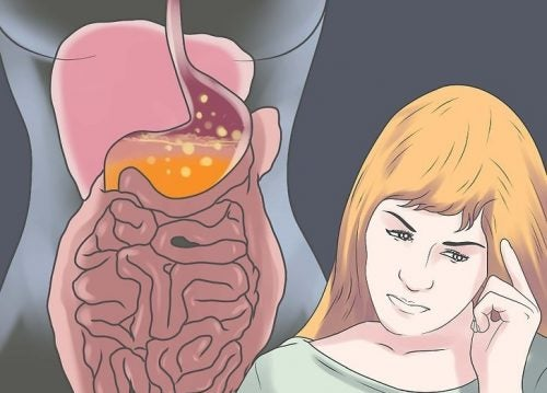 你有胃炎嗎?瞭解治療胃炎的最佳療法