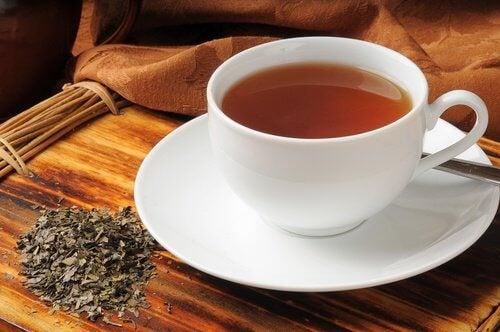 波爾多茶的許多功效