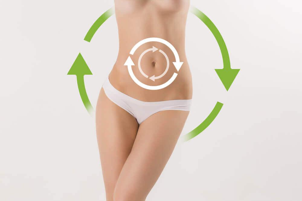 加速新陳代謝是減重的好方法