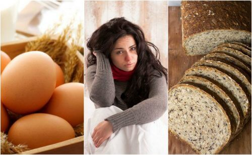 吃這七種食物來對抗貧血