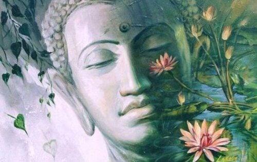 用3種佛教觀念管理情緒世界