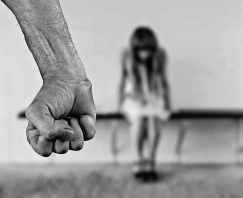 學習辨識虐待兒童者