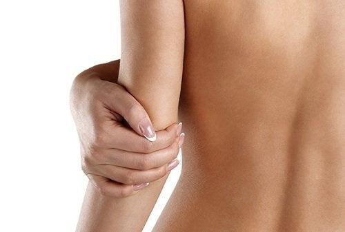 4種乾燥皮膚的最佳保濕用品