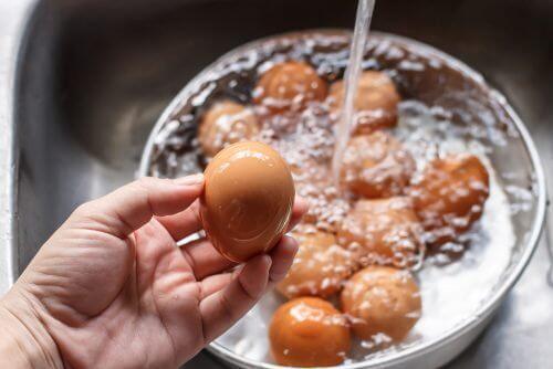 如何判斷雞蛋是否變質