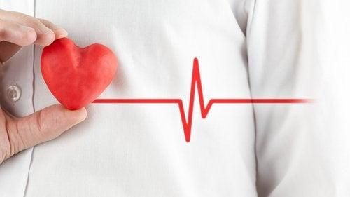 如何判斷心臟病發作與焦慮症發作