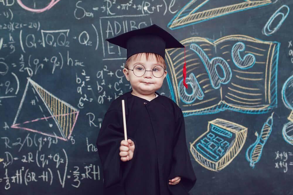 科學證實智力繼承自母親