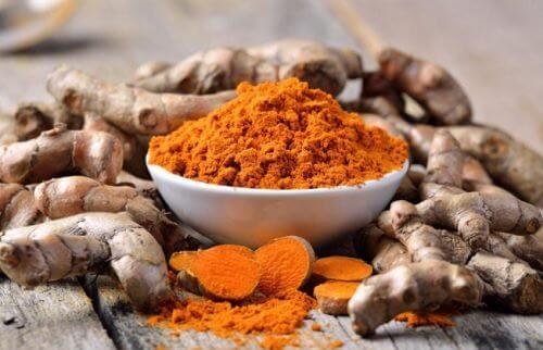 5種能幫助清除毒素的香料