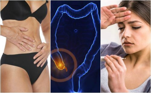 不該忽視的七項闌尾炎症狀