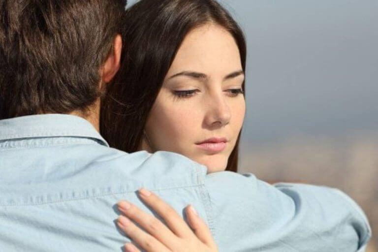 你留在這個關係中是因為內咎、恐懼、還是憐憫呢?