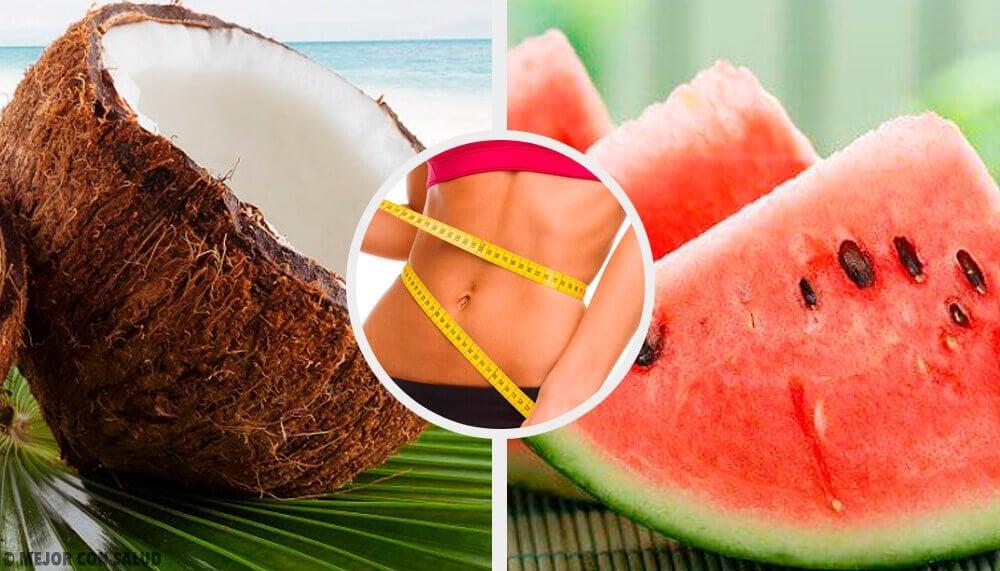 你想了解哪些水果會燃燒脂肪嗎?