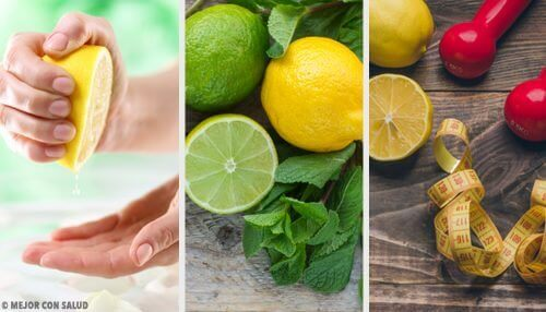 檸檬的11種驚人用途