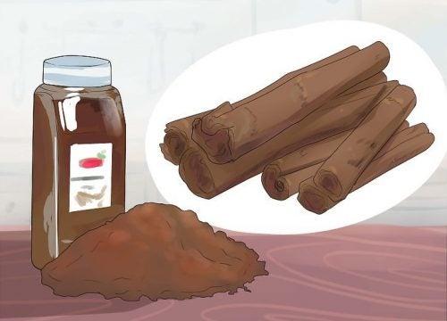 肉桂除了是一味春藥,還有很多優點