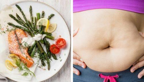 晚餐的5個建議幫助您減重