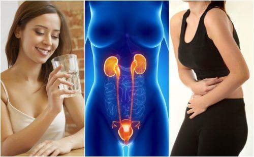 預防泌尿道發炎的8項建議