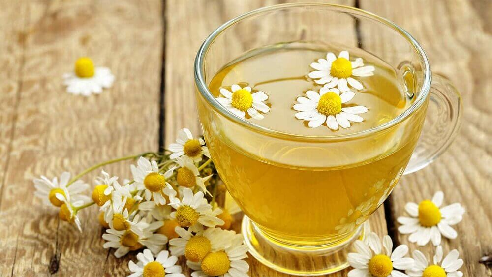 洋甘菊茶2