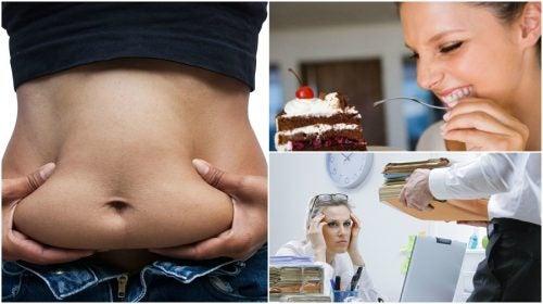 早上做錯這6件事害你瘦不下來
