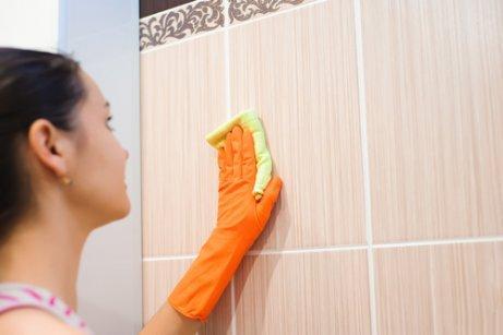 磁磚填縫劑的5種環保美白方式
