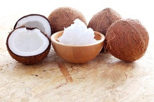 蜂蜜椰子油