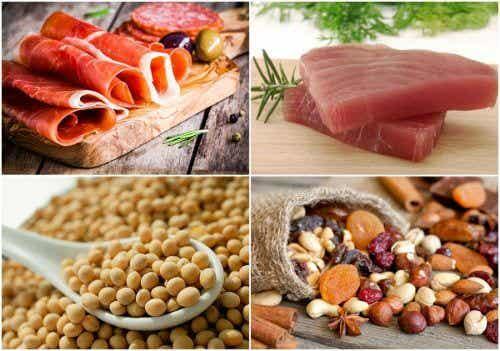要多吃蛋白質,就把這7種食物加入你的膳食中