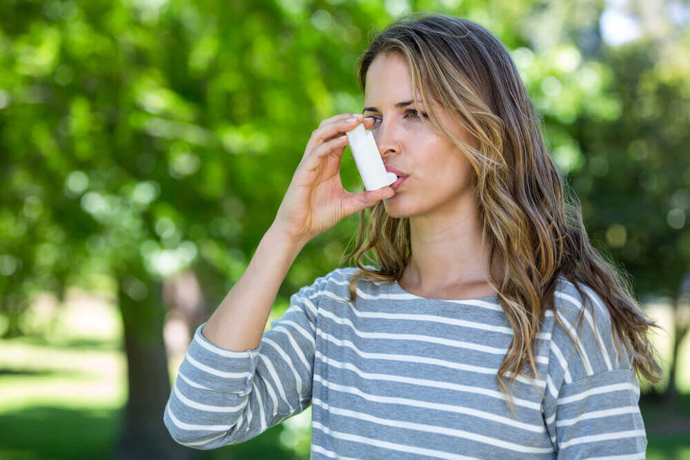 哮喘及其症狀可以控制嗎?