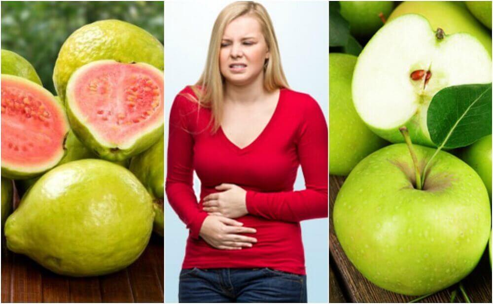6種最佳排毒水果