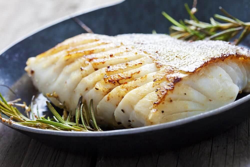 三種簡單又美味的魚料理