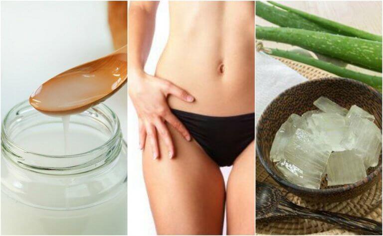 5種陰道炎的自然療法