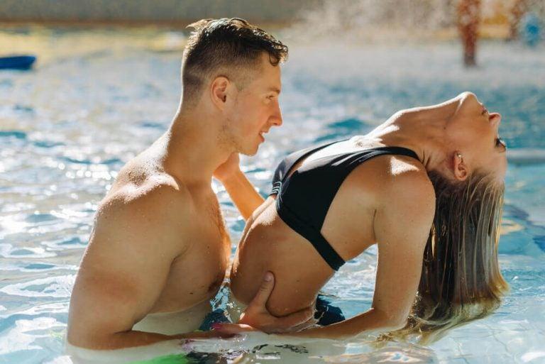 水中做愛的6個建議