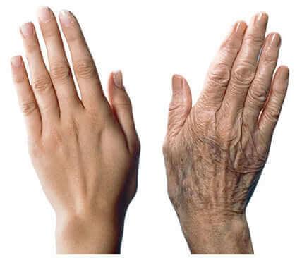 7個抗衰老的護手建議