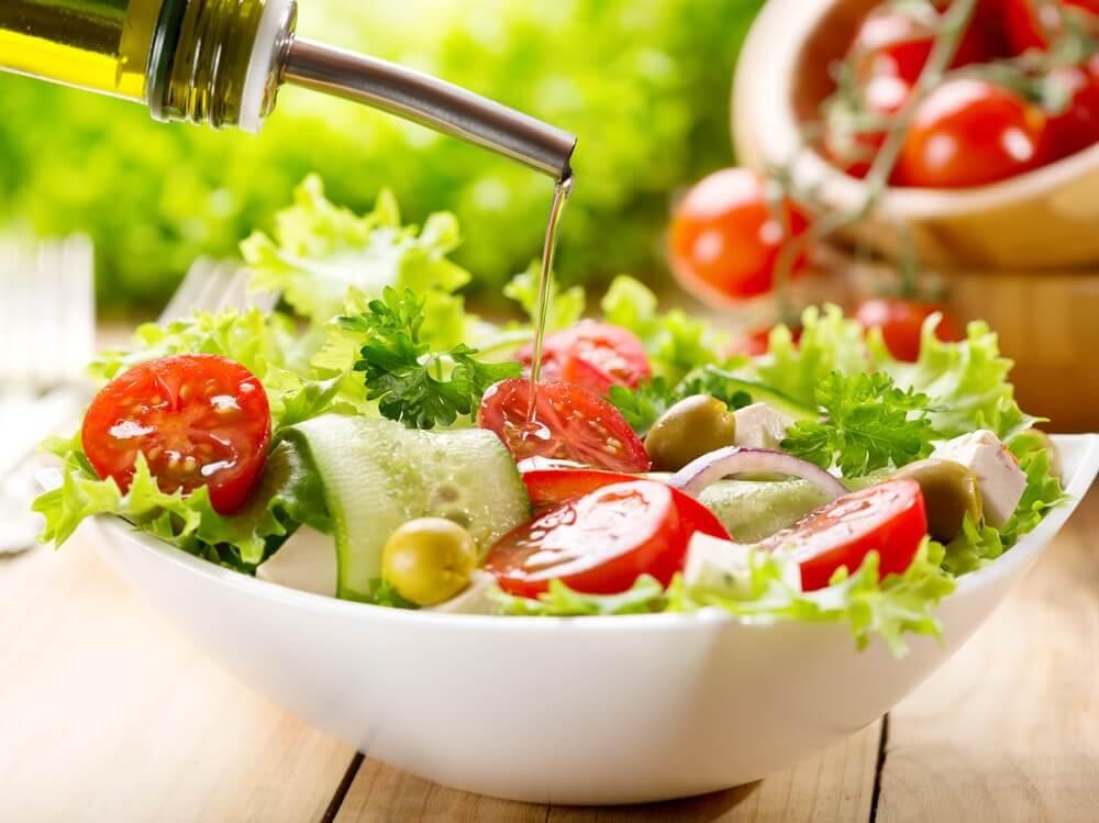 9種減重晚餐