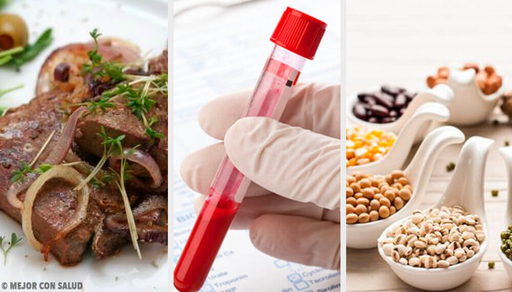 5種讓你擁有健康血液和身體的食物