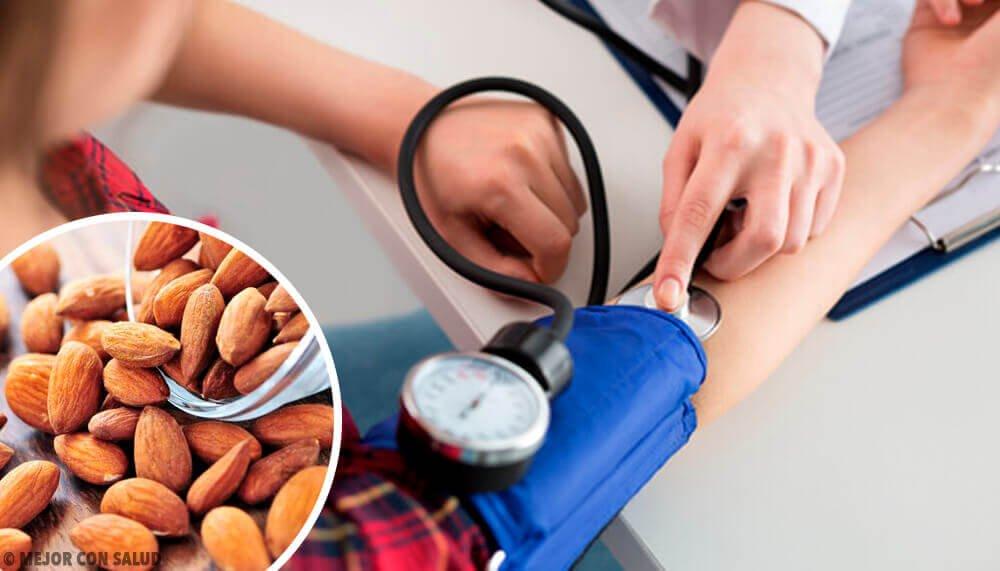 治療低血壓的食物