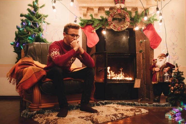 我不喜歡聖誕節!怎麼辦?!