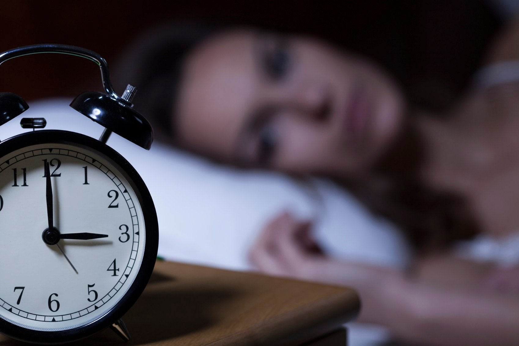 糖尿病通常會造成睡眠問題