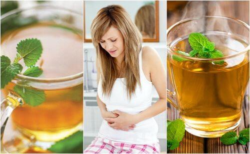 5種緩解大腸激躁症的最佳茶飲