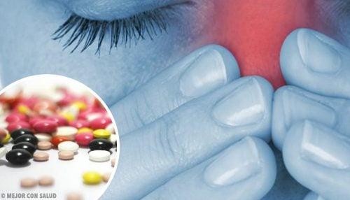 過敏性鼻炎的症狀及治療方法