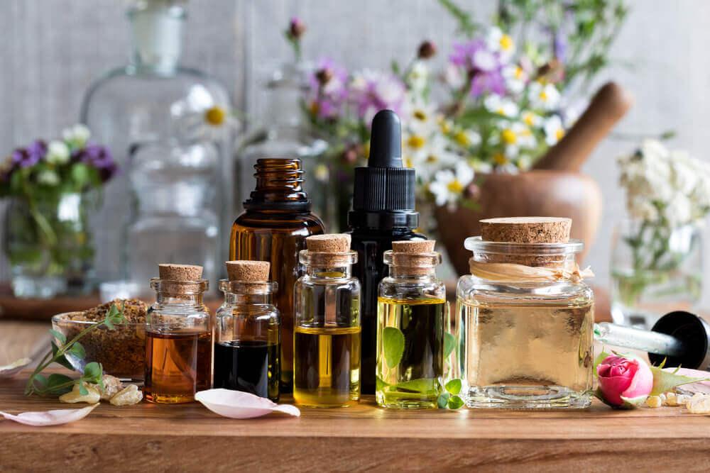七天內改善外觀的9種植物油