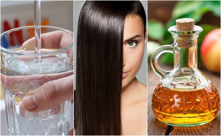 5種自製髮膜,讓妳的頭髮柔順有光澤