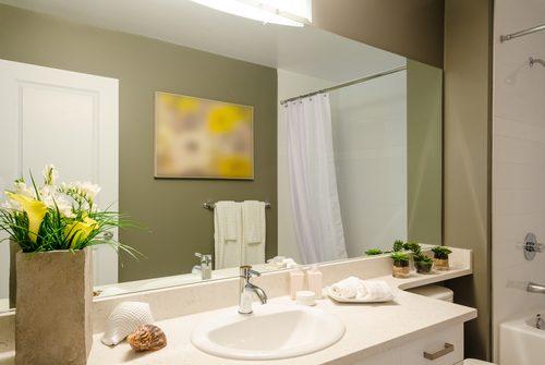 9種裝飾浴室的絕妙創意