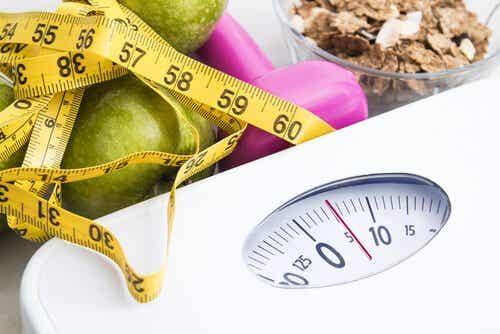 避免年齡導致體重增加的6個技巧