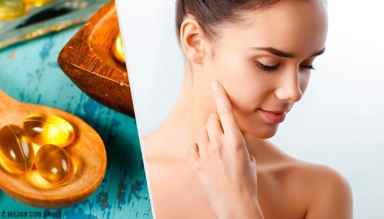 5種使用維生素E膠囊保養皮膚的好方法