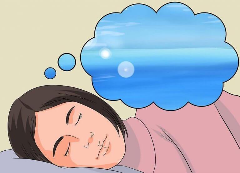 7種最能助眠的天然方法