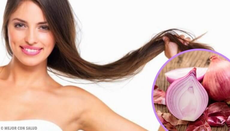 5種讓頭髮長得更快的自然療法