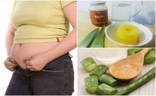 5種清潔大腸的蘆薈療法