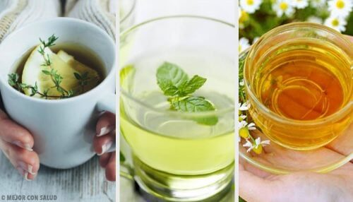六種幫助睡眠的最佳茶飲
