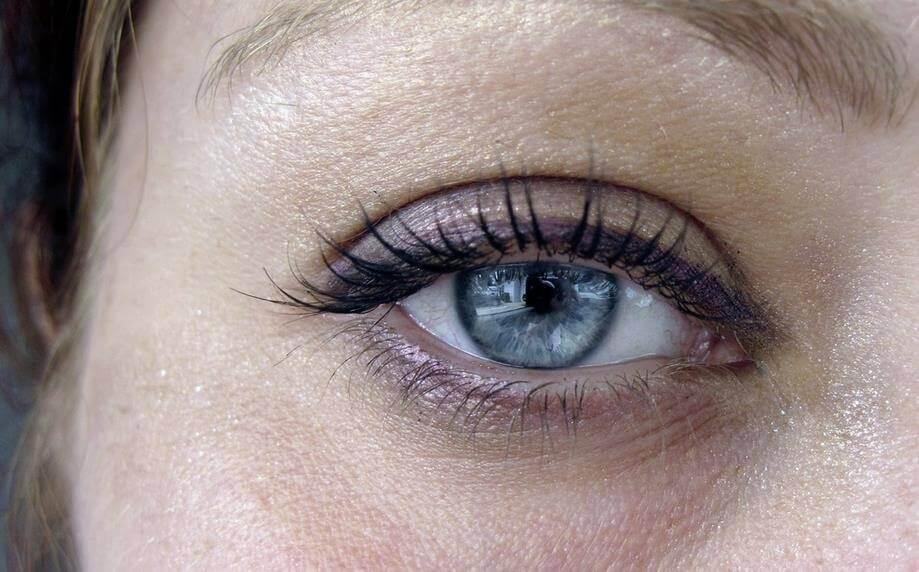 眼袋的症狀