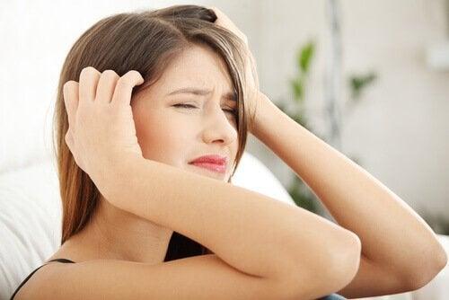 緩解頭痛的驚人自然療法