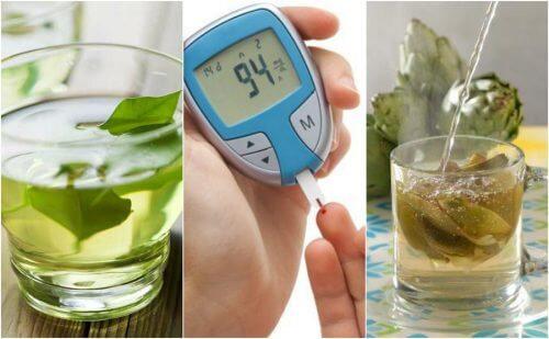 五種控制血糖的家庭療法